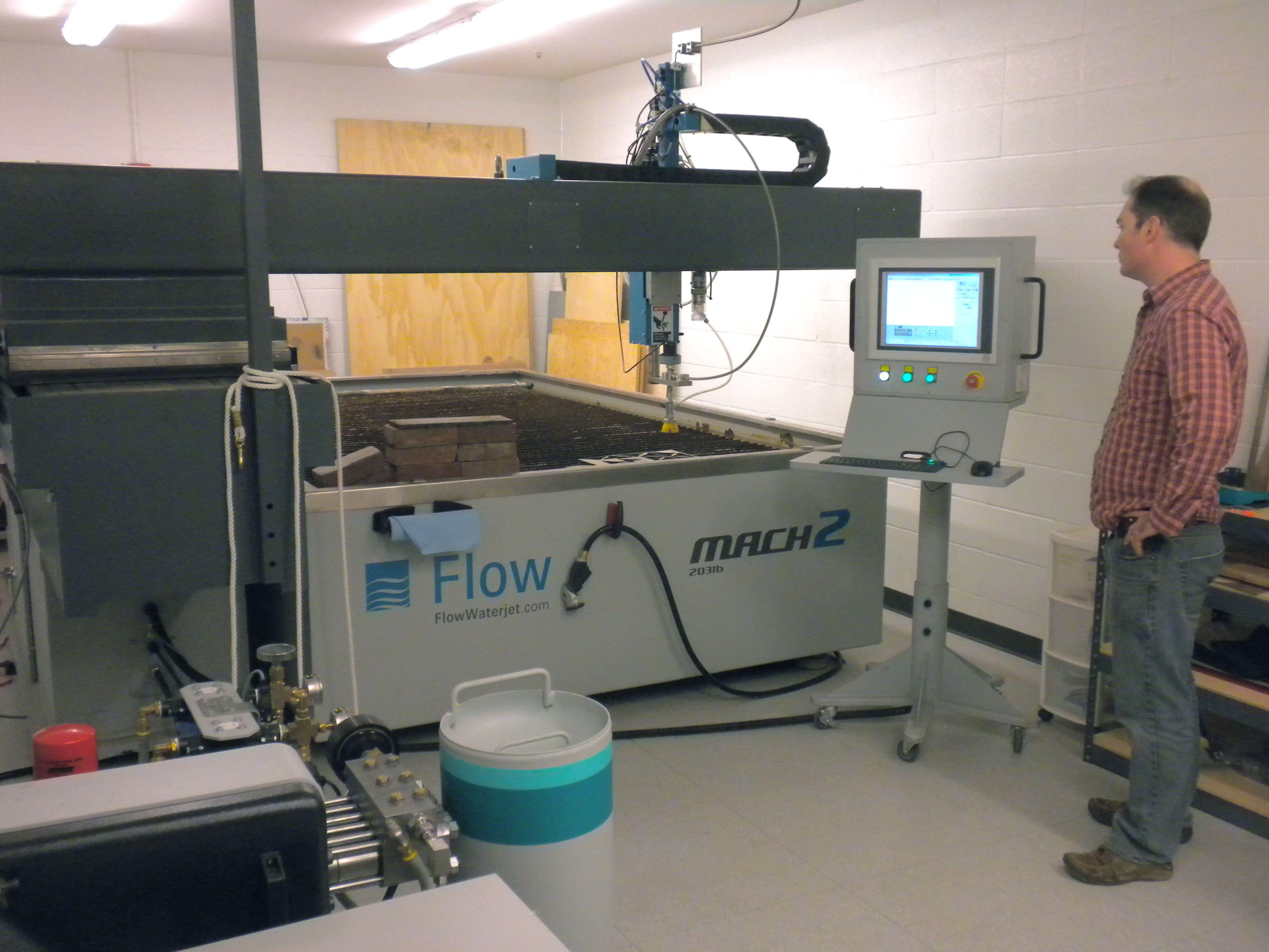 About | Digital Haptic Lab